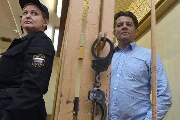 Inhaftierter Journalist: Russisches Gericht lehnt Berufung Suschtschenkos ab