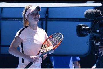 Tennis-Weltrangliste: Svitolina auf Platz 3