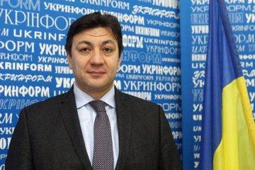 Embajador: Azerbaiyán está interesado en realizar proyectos de energía en Ucrania
