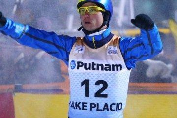 El ucraniano Abramenko termina en segundo lugar de la Copa del Mundo de Freestyle