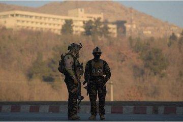 Embajador: En Kabul murieron siete ucranianos