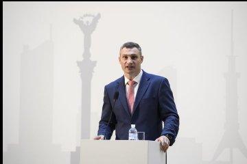 Vitali Klichkó asistirá al Foro Económico Mundial en Davos