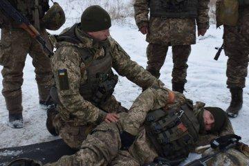 En la zona de la ATO dos militares resultaron heridos y otro traumatizado