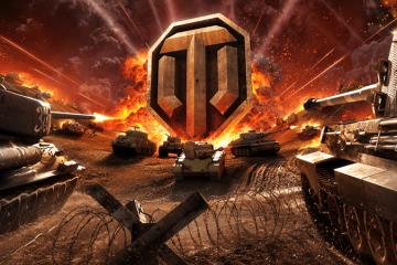 World of Tanks выходит в виртуальную реальность