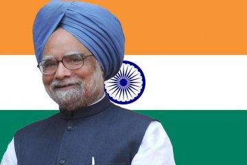 Нарендра Моди снова стал премьер-министром Индии