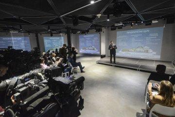 Зубко назвал приоритеты в сфере децентрализации на 2018 год