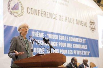 FMI : Visite d'une équipe d'experts du 7 au 14 février prochains