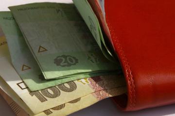 Le salaire minimum en Ukraine a augmenté de près de 100 dollars en quatre ans