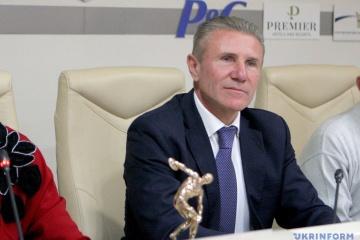 Bubka niega haber aceptado un soborno para adjudicar los Juegos Olímpicos a Río de Janeiro