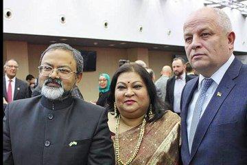 L'Ukraine et l'Inde vont élargir leur coopération (photos)