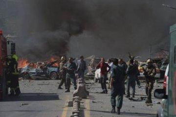 MAE: No hay ucranianos entre las víctimas tras la explosión en Kabul