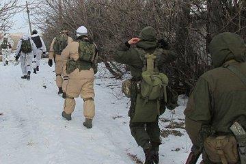 ATO: Se registra un ataque enemigo cerca de Kamianka