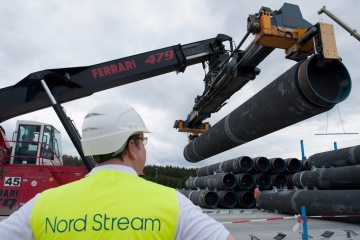 Mass afirma que con el Nord Stream 2, Alemania protege los intereses de Ucrania
