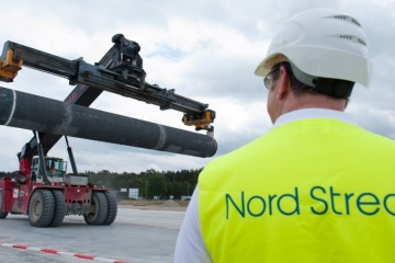 Russische Opposition fordert Merkel auf, Nord Stream 2 zu stoppen