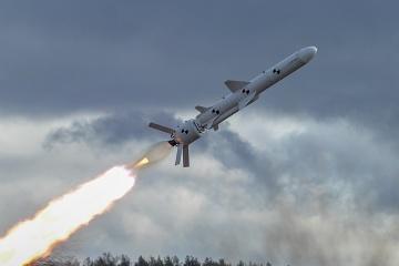 MAE: Ucrania se reserva el derecho de desarrollar misiles