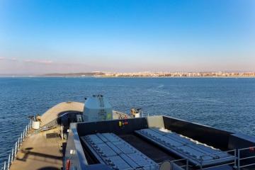 La Russie menace cinq pays dans le bassin de la mer Noire