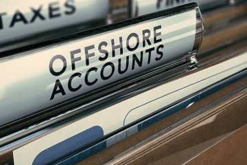 Ukraine to step up fight against money laundering in offshore zones