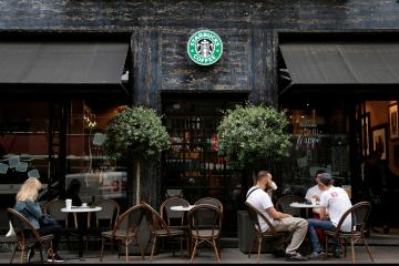 Vitaly Klitchko : L'installation de Starbucks à Kyiv n'est qu'une question de temps