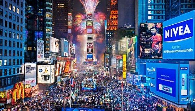 Як світ убезпечив Новий рік: заходи безпеки у світових мегаполісах