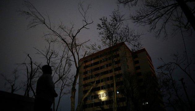 У Франції вирує третій ураган за місяць: без світла 40 тисяч будинків