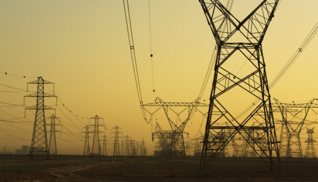 Ukrainian NPPs generated 186.01 mln kWh of electricity in last day