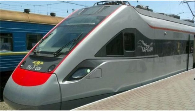 Ukraine, Romania agree to launch Suceava-Chernivtsi train