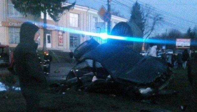 Смертельное ДТП на Хмельнитчине: полиция задержала