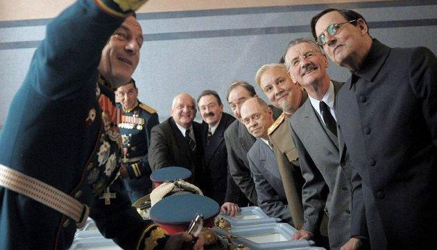 Киноянварь: Черчилль против Гитлера, Хрущёв против Берии