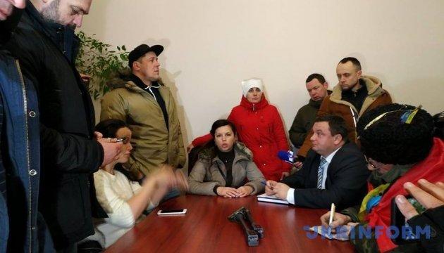 Дочке и родителям Ноздровской дадут охрану
