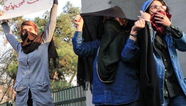 Канада призвала Иран уважать права протестующих