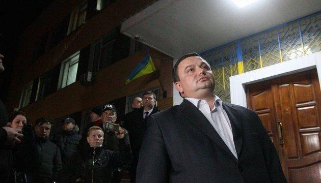 Очільник поліції Київщини заявив про «деякі зрушення» у справі Ноздровської