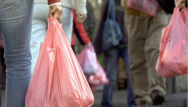 Вірменія відмовляється від пластикових пакетів
