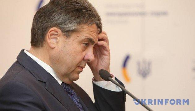 Deutschland für UN-Friedenstruppen im Donbass