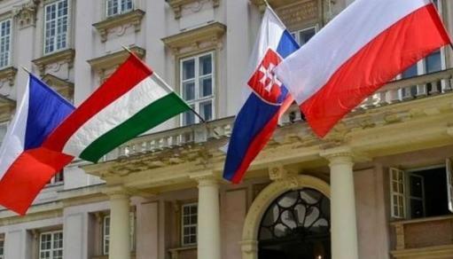 Вышеградская группа поддержала территориальную целостность стран Восточного партнерства