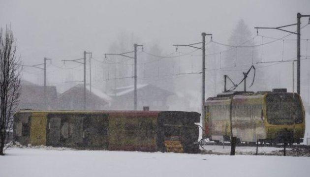 Північну Європу накрив ураган