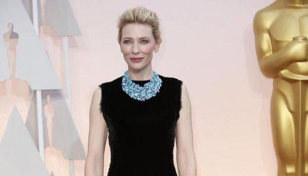 Кейт Бланшетт возглавит жюри 71-го Каннского кинофестиваля