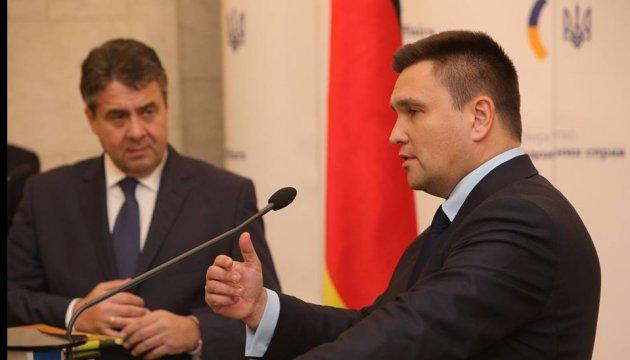 Alemania considera necesario desplegar las fuerzas de paz de la ONU en el Donbás