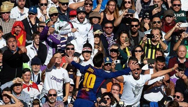 «Барселона» заробила найбільше серед клубів Іспанії на продажу телеправ