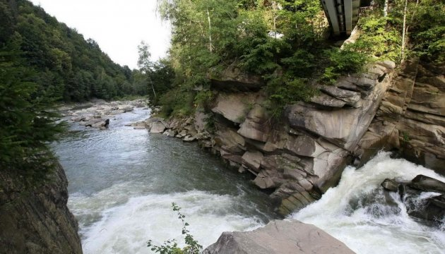 Івано-Франківщина заробила на туристах майже 6 мільйонів гривень