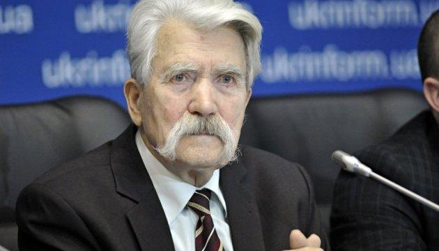 Він голови не гнув. До 80-річчя від дня народження Василя Стуса
