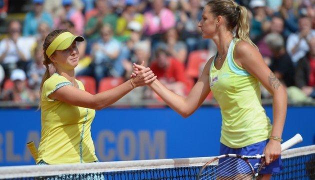 Чешка Плішкова стала суперницею Світоліної у півфіналі турніру WTA в Брісбені