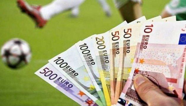 Soccerex names Shakhtar Donetsk 22nd richest football club