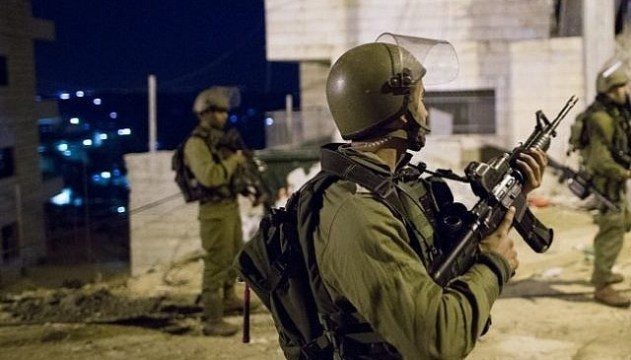Ізраїль пояснив, чому відкрив вогонь по ХАМАС