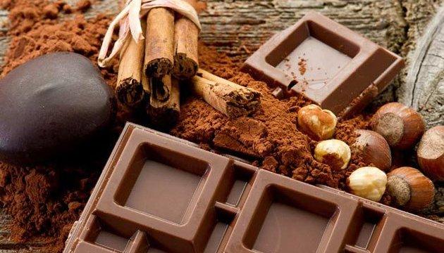 В Украине начали действовать требования ЕС к качеству шоколада. Инфографика
