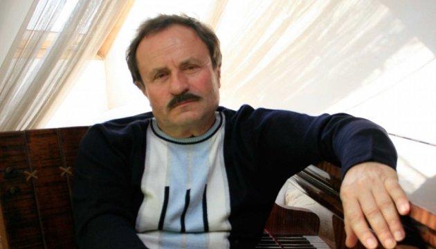 Український композитор потрапив до бази