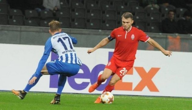 ЗМІ: «Зоря» і «Динамо» не можуть домовитись про трансфер Караваєва
