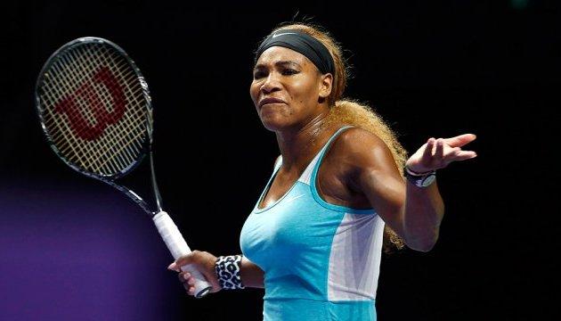 Теніс: Серена Вільямс не зіграє на Australian Open-2018