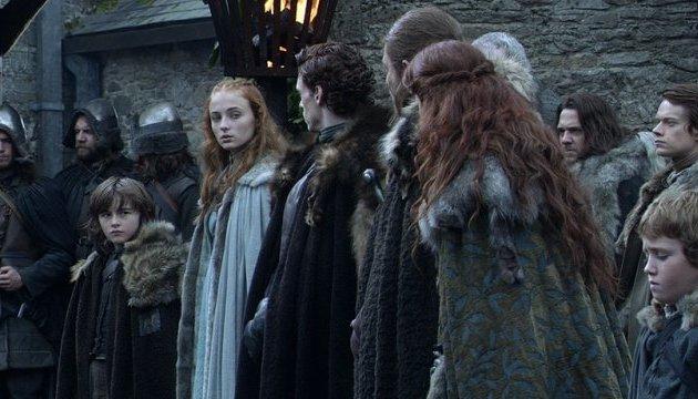 Вийшов трейлер фінального сезону серіалу «Гра престолів»