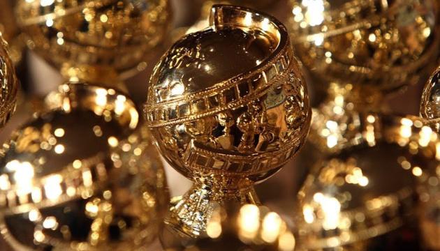 """У Лос-Анджелесі почалася церемонія вручення 76 кінопремії """"Золотий глобус"""""""