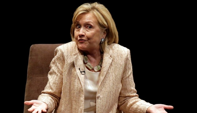 Гілларі Клінтон спродюсує фільм разом зі Спілбергом